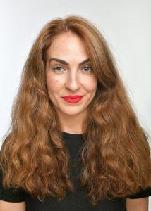 Esther Manito